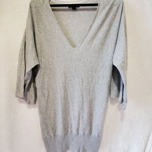 Women's Express V-neck Sweater